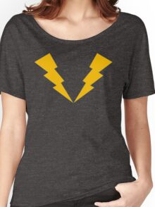 Lightning Lad, Legion of Superheroes Women's Relaxed Fit T-Shirt