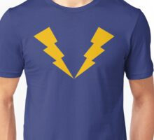 Lightning Lad, Legion of Superheroes Unisex T-Shirt
