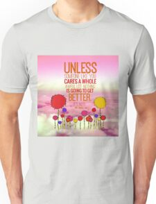 Unless Cloud Unisex T-Shirt
