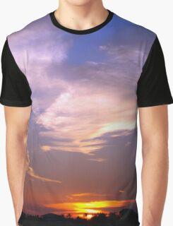 Cross my heart Graphic T-Shirt