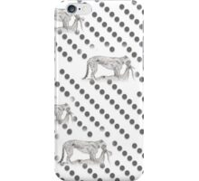 A Tear for Survival iPhone Case/Skin