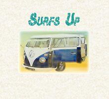 1967 VW Camper T & Hoodie Hoodie