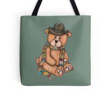 Whobear Tote Bag