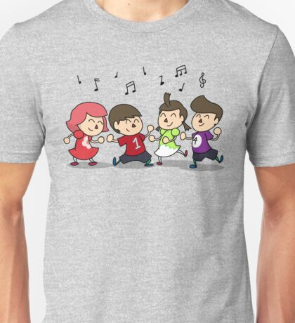 The Villager People Unisex T-Shirt
