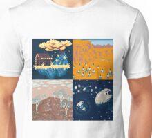 DreamTime Unisex T-Shirt