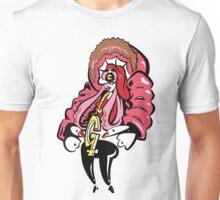 PUSSY POWER! Unisex T-Shirt