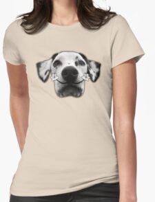 Dalí as Dalí T-shirt Womens Fitted T-Shirt