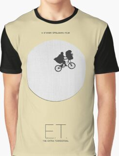 ET Graphic T-Shirt