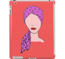 Surviving Cancer iPad Case/Skin