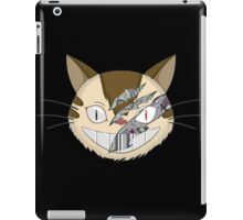 Catbus Stardust iPad Case/Skin