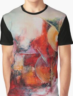 Martini Dry, featured in Painters Universe, Art Universe , Group Gallery of Art and Photography Graphic T-Shirt