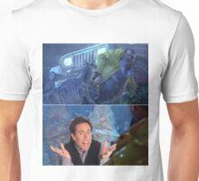 Hello Newman Unisex T-Shirt