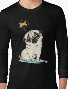 dog Long Sleeve T-Shirt