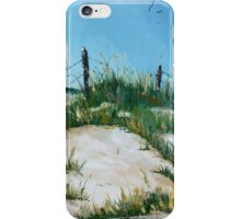 Old Head of Kinsale iPhone Case/Skin
