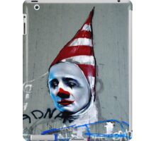 If only you would understand... iPad Case/Skin
