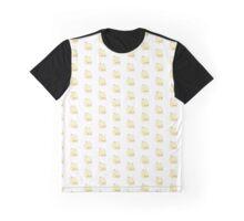 banana milk carton Graphic T-Shirt
