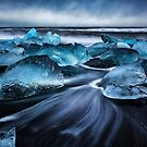 Diamond Beach by John Dekker