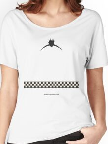 Taxi Driver (v2) Women's Relaxed Fit T-Shirt