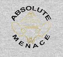 TIGRRIIS - Absolute Menace [Black + Gold] Pullover