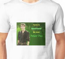 Neverland Pan Unisex T-Shirt
