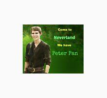 Neverland Pan Unisex T-Shirt
