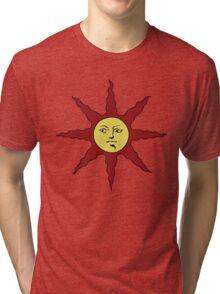 DarkSouls Tri-blend T-Shirt