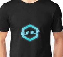 Blip Blip - Super Smash Bros. Unisex T-Shirt