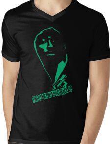 Bishop Got The Juice Mens V-Neck T-Shirt