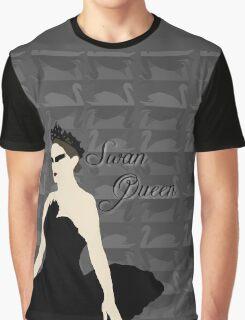 Swan Queen Graphic T-Shirt
