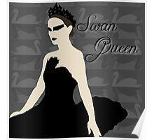 Swan Queen Poster