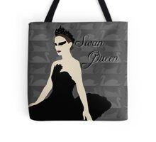 Swan Queen Tote Bag
