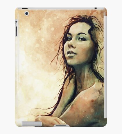 Pass iPad Case/Skin