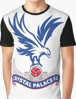 Crystal Palace Graphic T-Shirt