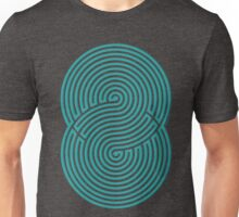 Brain game: Labyrinth - Laberinto Unisex T-Shirt