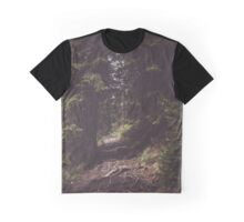 Back on the trail Graphic T-Shirt