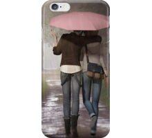 Life is strange love  iPhone Case/Skin