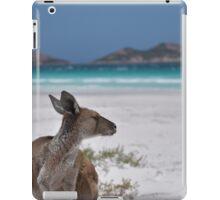 Sunbaking Kangaroo iPad Case/Skin