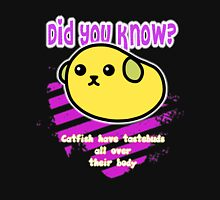 Did you know? 11 Unisex T-Shirt