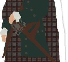 Jamie Fraser II - Outlander Sticker