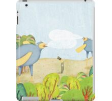 Dream landscape iPad Case/Skin