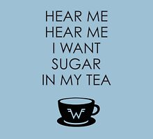 Sugar in My Tea Classic T-Shirt