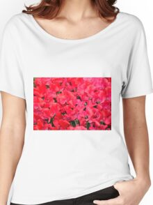 Fields of Fire Women's Relaxed Fit T-Shirt