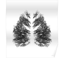 Natures breath Poster