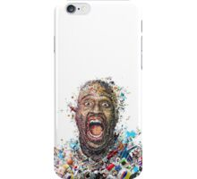 Shaquille O'Neal iPhone Case/Skin