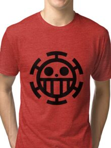 The Heart Pirates Tri-blend T-Shirt
