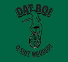 Shit Waddup Classic T-Shirt