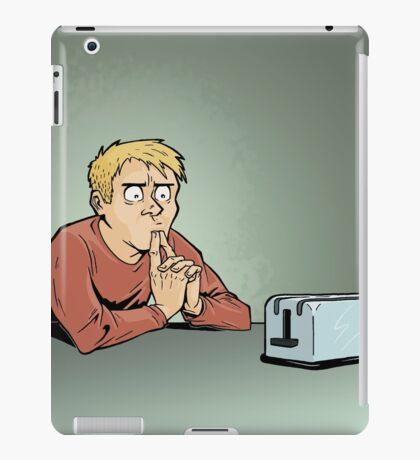 Suspense! iPad Case/Skin