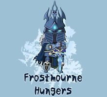 Frostmourne Hungers Unisex T-Shirt