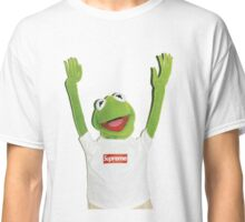 Kermit Happy Classic T-Shirt