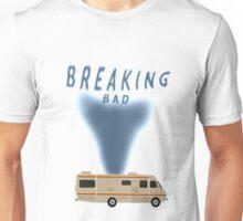 Breaking Bad RV smoke Unisex T-Shirt